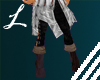 Assasin Creed Boot (F)