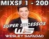 MIX Wesley Safadao Top