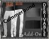 Cummerbund Add-On Mesh