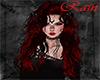Venessa-Crimson Rain