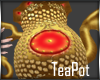 +TeaPot Weapon+