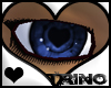 .[Trino]. Love Blue F