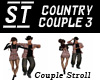 ST COUNTRY COUPLE 3