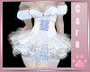 *C* Easter Bunny Blue