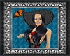 (BFD) Jenny Silky Black
