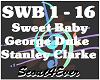 Sweet Baby-Duke & Clarke
