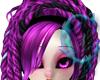 *c* Bubblegum Violet