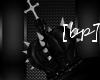 [bp] Lady BlackHeart Crn