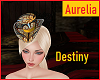 Destiny SP Hat
