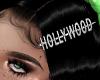 ⓦ HOLLYWOOD Hair Pin