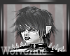 Gothica Bangs F
