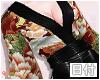 || Kimono Flowers