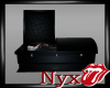Vampiress Coffin