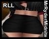 Mafia Couple Skirt RLL