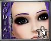 MLP Rarity Eyebrows