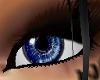 Blue Burst eyes