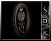 #SDK# N Dark Ring