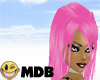 ~MDB~ SHINY PINK SHAKIRA