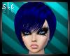 [SLE] Chinwe Dark Blue