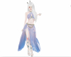 fairy dress - Nyx