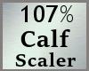 107% Calf Scaler MA