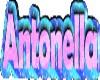 stikers antonella