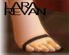 LR HH sandals