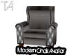 Modern Chair Avatar