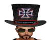 Iron CrossTop Hat