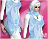24:Baby Blue Hijab
