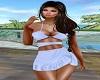 Summer Lilac Skirt
