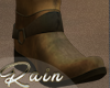 Sand Storm Boots
