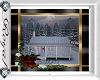 RoyaL Winter Cabin