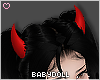♡Demon Horns V2