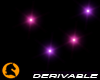 ♞ Dual Falling Stars