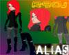aLIAS sUIT