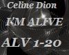 I'M ALIVE - CELINE DION