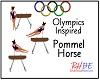 RHBE.Pommel Horse