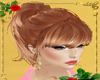 Hair Ruivo Aline