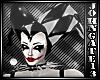 Dark Harley Hat