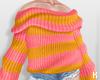 K|OversizeStripeSweater3