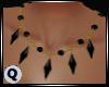 Black Gem Necklace