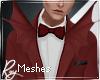 Devil Suit Mesh