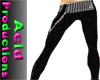 !A~ Skinny Leg Jeans