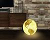 His Loft Globe
