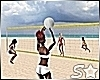 S* VolleyBall