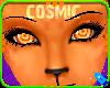 [C] orange fur