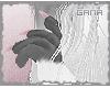G; Banditta .Claws