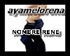 Name Rene