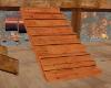 ~TQ~Wood Stair case